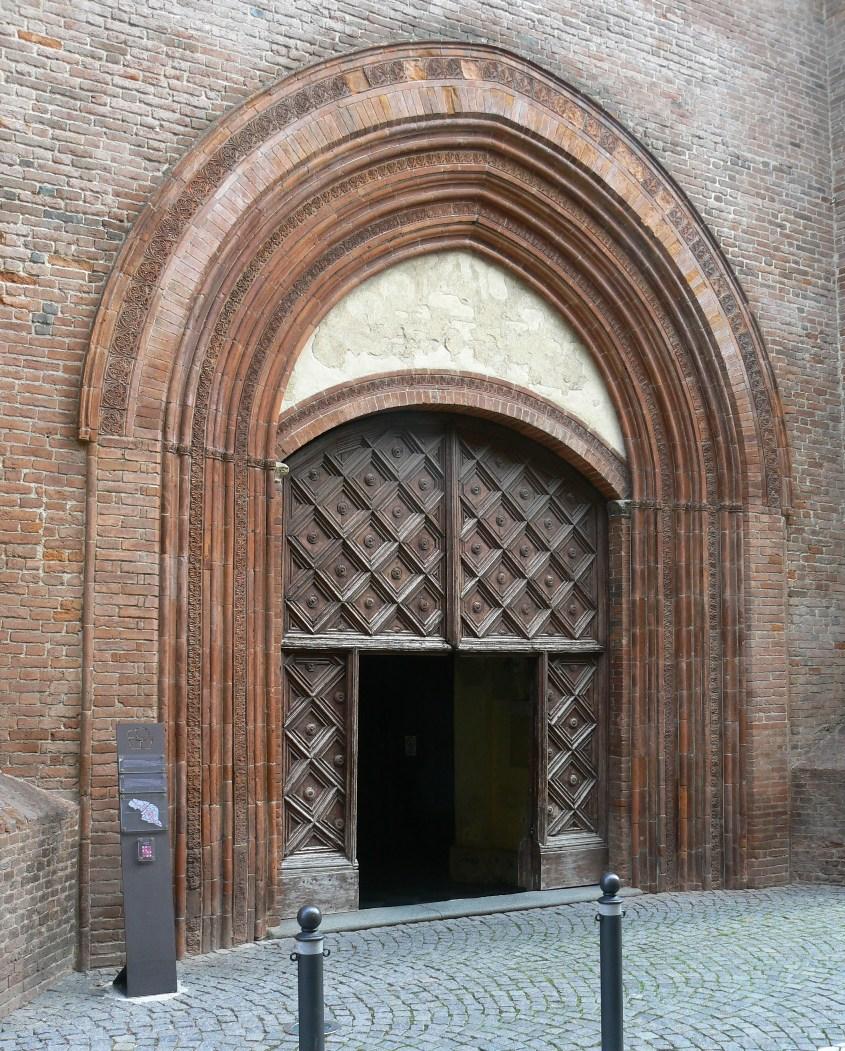 Portale San Domenico