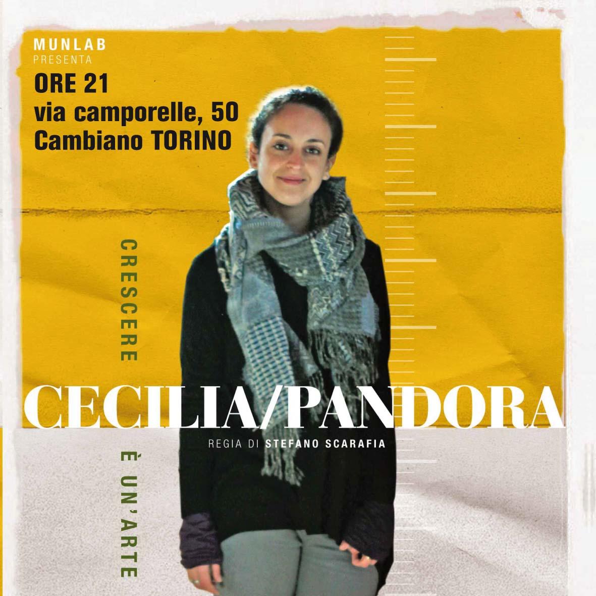 Cecilia/Pandora
